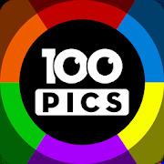 100 PICS Quiz - Guess Trivia, Logo & Picture Games