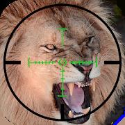 Lion Hunter Forest Escape