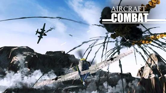 Aircraft Combat 1942 Screenshot