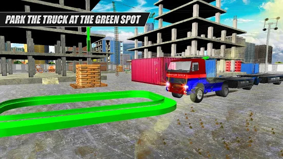 Games lol | Game » Heavy Machinery Road Construction Simulator