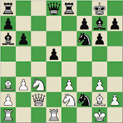 ChessOcr OCR Chess Diagrams - Works Offline
