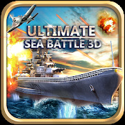 Sea Battle :Warships 3D