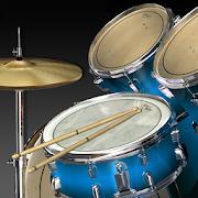 Simple Drums Basic - Rock, Metal & Jazz Drum Set