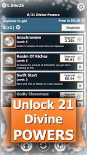 Idle Universe Screenshot