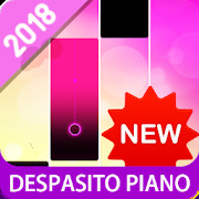 2019 Tiles Piano Game - Despacito Tiles Piano