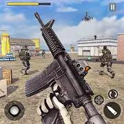 FPS Encounter Shooting 2019: New Shooting Games