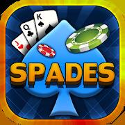 Spades King : Free Spade Card Game