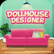 Dollhouse Decorating: Match 3 Home Design Games