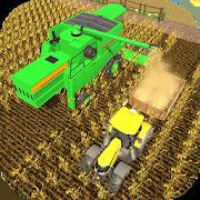 New Tractor Farming Simulator 3D - Farmer Story