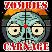 Zombies Carnage