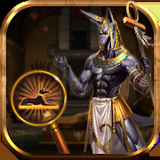 Mystrey of Egypt : Hidden Object
