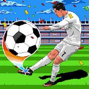 Tap Goal - Multiplayer Soccer World Game