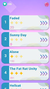 Ball Hop: EDM Music Screenshot