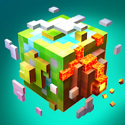 You Craft: Block Survival Game