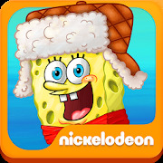 Spongebob Frozen Face Off HD
