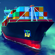 Sea Port: Ship Trade and Strategy Simulator