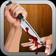 Finger Roulette (Knife Game)