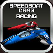 Speed Boat: Drag Racing