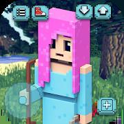 Girls Survival Craft: Princess
