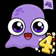 Moy 4 ???? Virtual Pet Game