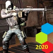 Zombie Sniper Shooter King : SHOOTING GAME ZssKing