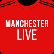 Manchester Live  Unofficial app for United Fans