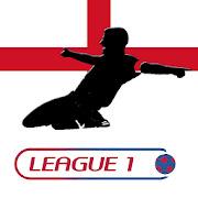 Scores for League One - England