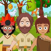 Pretend Forest Life: Explore Wilderness Games