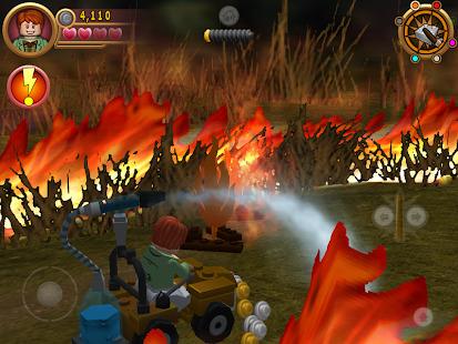 LEGO Harry Potter: Years 5-7 Screenshot