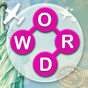 Word City: Connect Words Game - Word Games
