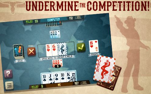 Rummy Royale Screenshot