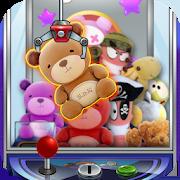 Toy Prize Claw Machine 3D