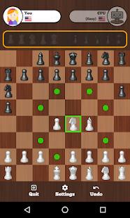 Chess Online - Duel friends online! Screenshot