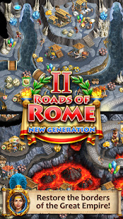 Roads of Rome: New Generation 2 Screenshot