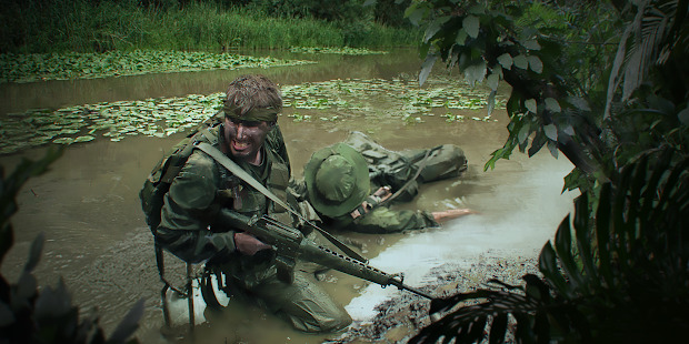 Tactical Heroes 2: Platoons Screenshot