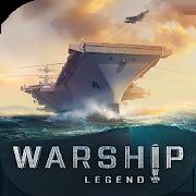 Warship Legend: Idle Captain