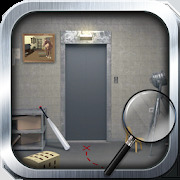 Escape The Room Finding Key