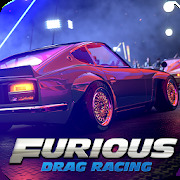 Furious 8 Drag Racing - 2020's new Drag Racing