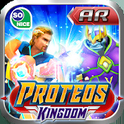 So Nice Proteos Kingdom