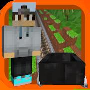 Minecart Racer Adventures - MineCR