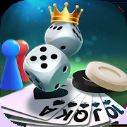 VIP Games: Hearts, Rummy, Yatzy, Dominoes, Crazy 8