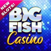 Big Fish Casino  Slot Machines & Huge Rewards