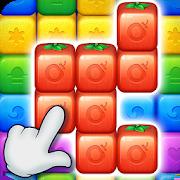 Fruit Block - Puzzle Legend