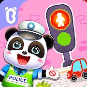 Little Panda Travel Safety