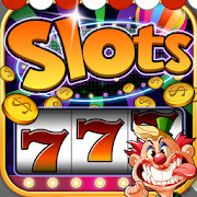 Circus Slots -Slot Machines Vegas Slot Casino Game