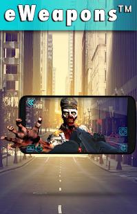 Zombie Camera 3D Shooter - Zombie Shooter Screenshot