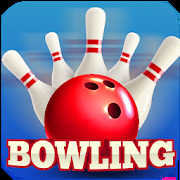 3D Bowling 2019 - New ( bowling games )