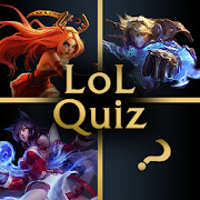 LoL Quiz - League of Legends Champions Mobile Game