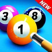 Real 8 Ball ; Billiard Game : Shooting Ball 2020