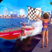 Speed Boat Racing 2019